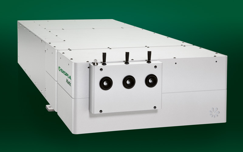 Atlantic series High Power Picosecond Lasers 1