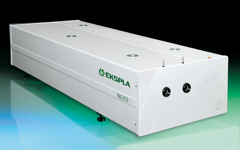 NL310 series high energy nanosecond q switched NdYAG lasers 1