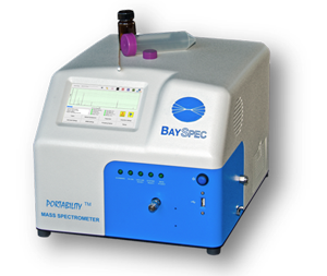 Portable Mass Spec BaySpec