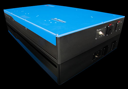 Toptica TA-FHG pro High-power, tunable, frequency-quadrupled diode laser