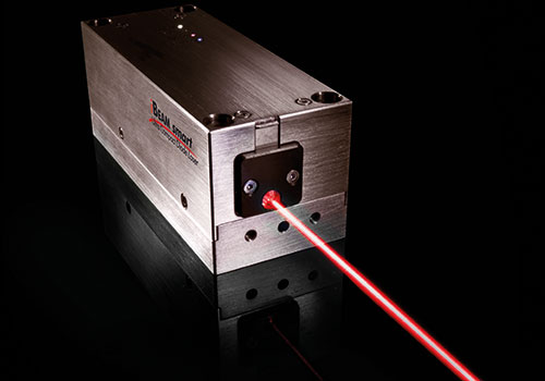 Toptica iBeam smart WS Wavelength-Stabilized Diode Laser