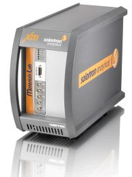 Solartron Analytical MaterialsLab XM