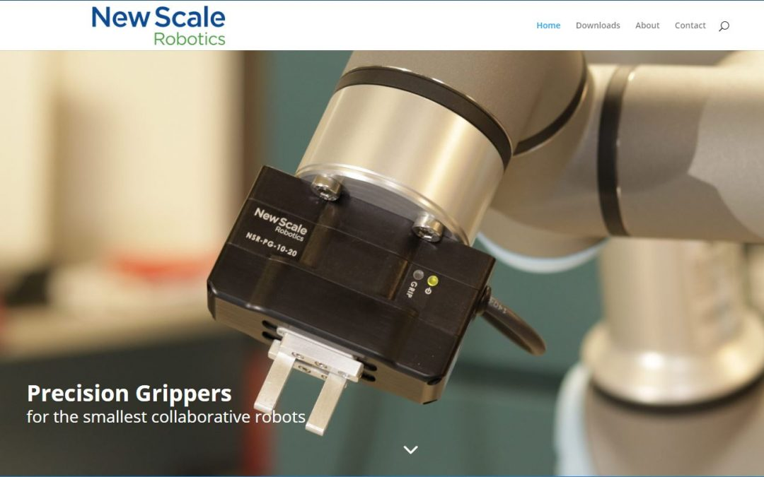 newscalerobotics website thumb 1080x675